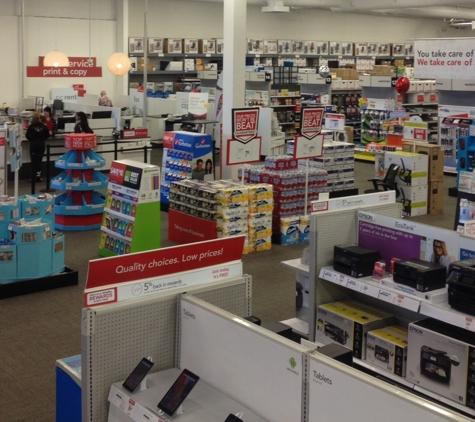 Office Depot - Issaquah, WA