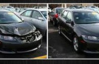 Secrest Auto Body - Grand Junction, CO