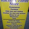 Rachel's Thirft Store