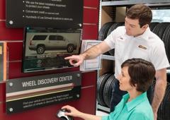 Les Schwab Tire Center - Helena, MT