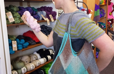 Cloverhill Yarn Shop - Catonsville, MD