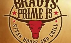Prime 15 Steakhouse
