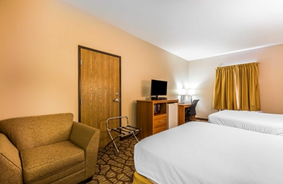 Quality Inn & Suites Chesterfield Village - Springfield, MO