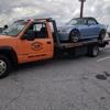 Jordan's Towing & Roadside Service