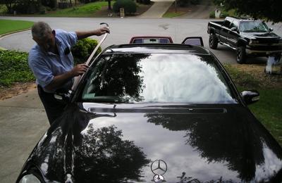 Action Auto Glass - Norcross, GA