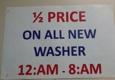 Valu wash 24hour coinlaundry - Las Vegas, NV