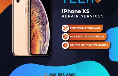 Tech It iPhone Repair & Cell Phone Repair (Arlington) - Arlington, TX