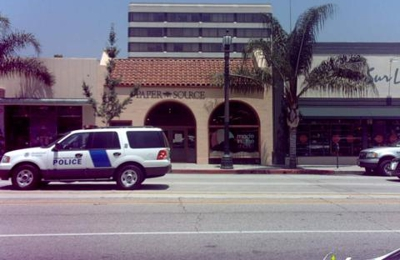 Paper Source - Pasadena, CA
