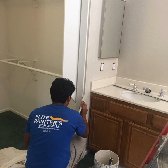 Elite Painters - Ontario, CA