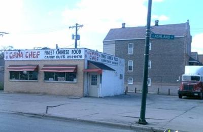 China Chef - Chicago, IL