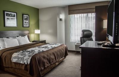 Sleep Inn Historic - Williamsburg, VA