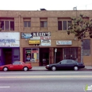 Kelly's Repair Shop