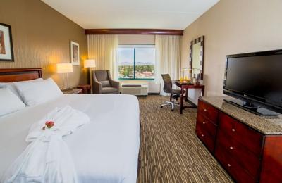 DoubleTree by Hilton Hotel Las Vegas Airport - Las Vegas, NV
