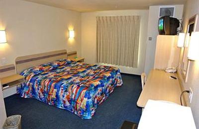 Motel 6 - Redmond, OR