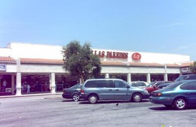 Fallas Discount Store - La Puente, CA