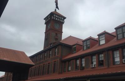 Amtrak - Portland, OR