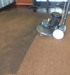 Marshall Carpet Cleaning