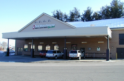 Tire Warehouse - Barre, VT