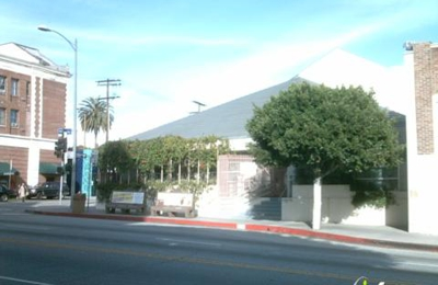 Christian Science Church - Los Angeles, CA
