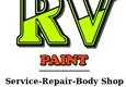 RV Paint Department and Collision - Santa Ana, CA