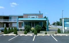 AAA Tower Inn & Suites