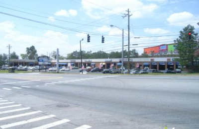 Atlanta Autoplex - Marietta, GA