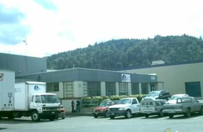 Convoy Supply Inc   Portland, OR
