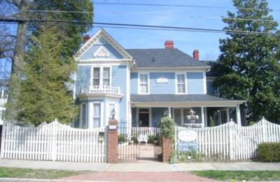 The Marlow House - Marietta, GA