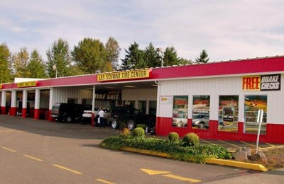 Les Schwab Tire Center - Renton, WA
