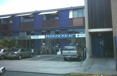 Fonteneau Yacht Repair Inc - San Diego, CA