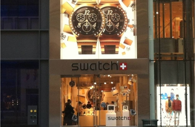 Swatch Group US Inc - New York, NY