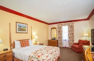 Founders Inn and Spa - Virginia Beach, VA