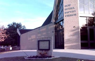 New Bethel Baptist Church - Washington, DC