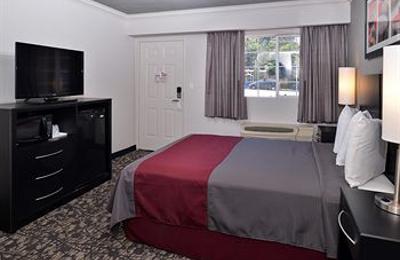 Americas Best Value Inn Los Angeles - Los Angeles, CA