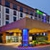 Holiday Inn Express Atlanta Galleria-Ballpark Area