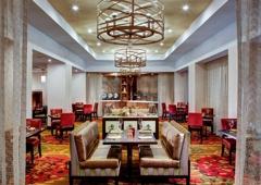 Dallas/Addison Marriott Quorum by the Galleria - Dallas, TX