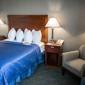 Quality Inn Central - Albany, NY