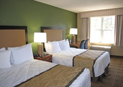 Extended Stay America San Jose - Edenvale - North - San Jose, CA