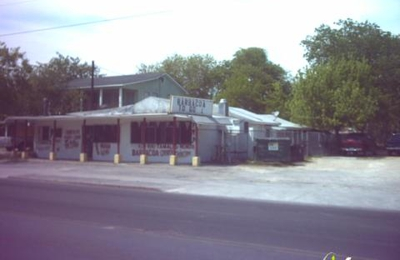 Barbacoa To Go No 1 - San Antonio, TX