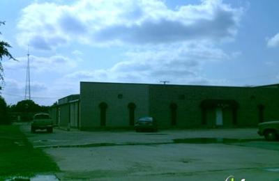 HM Dunn Aero Systems Inc - Euless, TX
