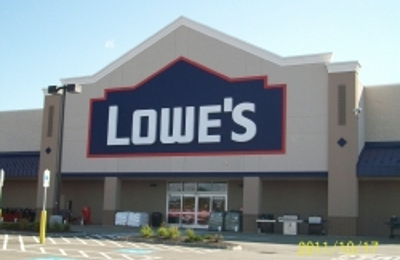 Lowe's Home Improvement - Hudson, MA