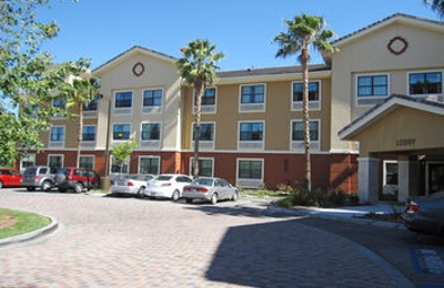 Extended Stay America Los Angeles - Simi Valley - Simi Valley, CA