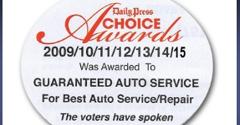 Guaranteed Auto Service Inc. - Newport News, VA