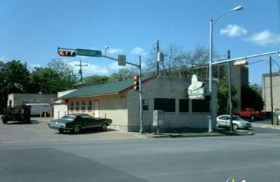 El Patio   Austin, TX