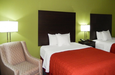 Quality Inn & Suites - Anderson, IN