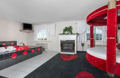Ramada Inn - Strasburg, VA