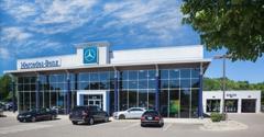 Mercedes-Benz of Ann Arbor - Ann Arbor, MI