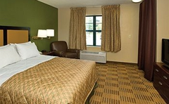 Extended Stay America Hanover - Parsippany