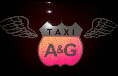 A&G Taxi - Glendale, CA