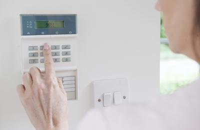 Butler Alarm Systems - Florence, SC